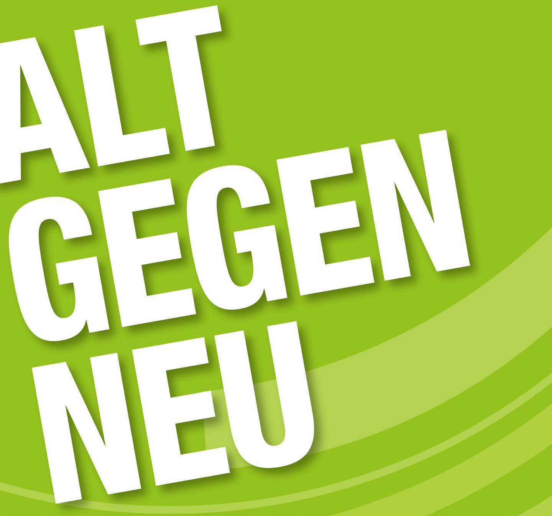 P12 Werbeagentur Referenz Soehnle Alt gegen Neu Kampagne 2018 Coprorate Design