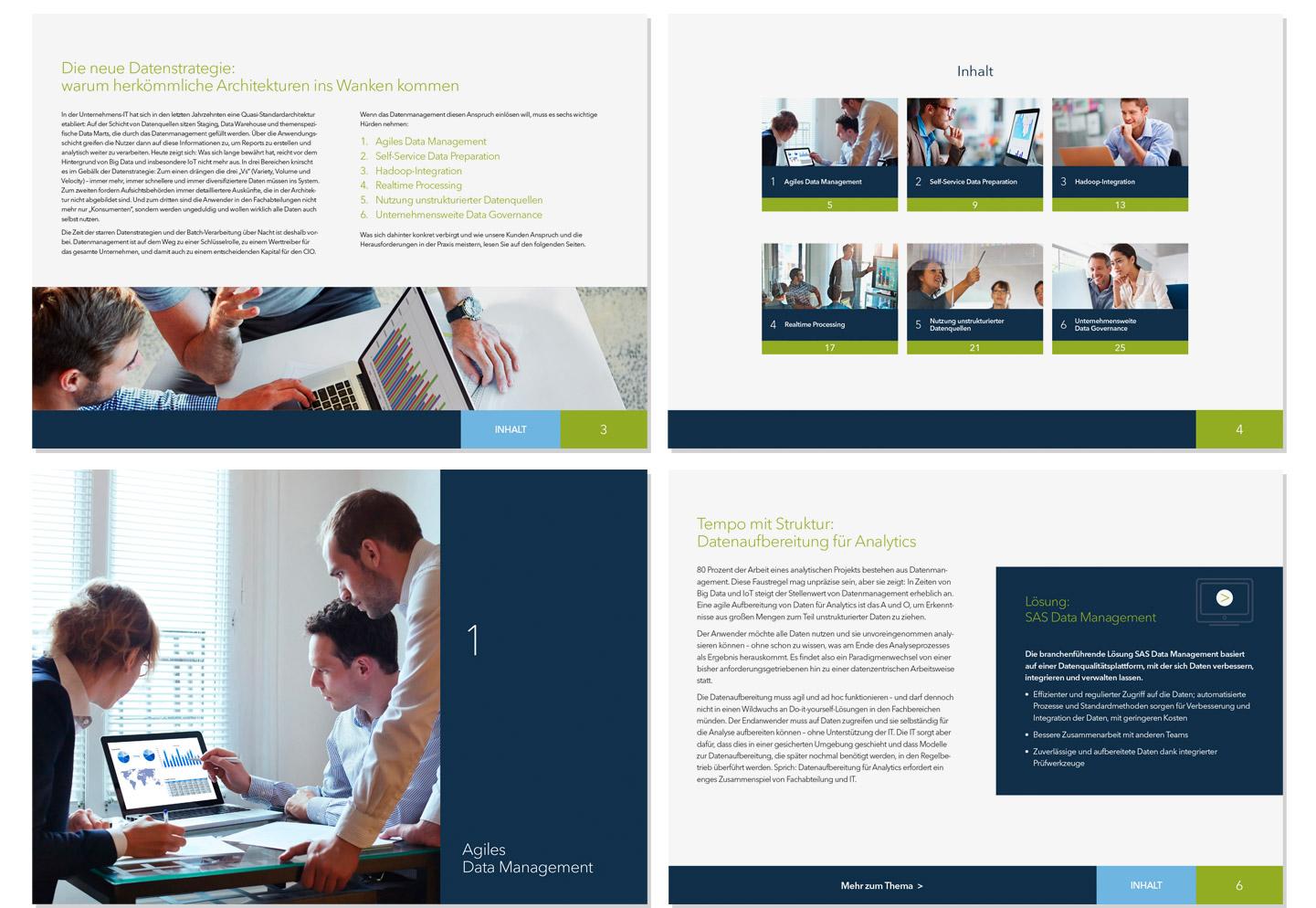 P12-Werbeagentur bei Heidelberg Projekt SAS E-Book 4-Seiten