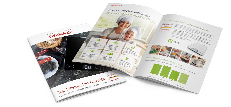 P12-Werbeagentur SOEHNLE Messe Ambiente2017-Broschüre