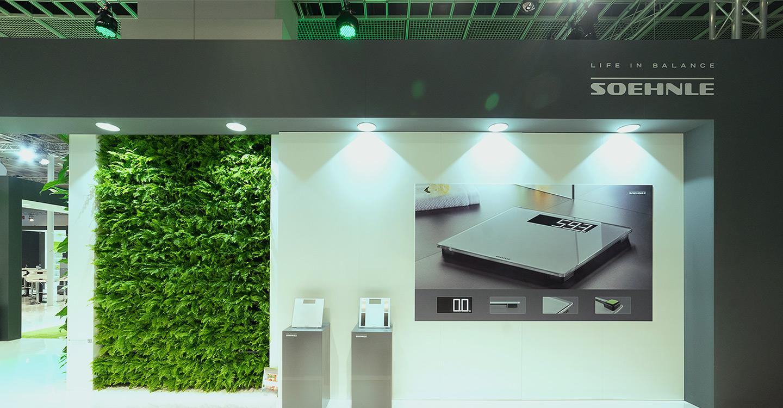 P12-Werbeagentur | SOEHNLE Messeausstattung Ambiente2017-foto2