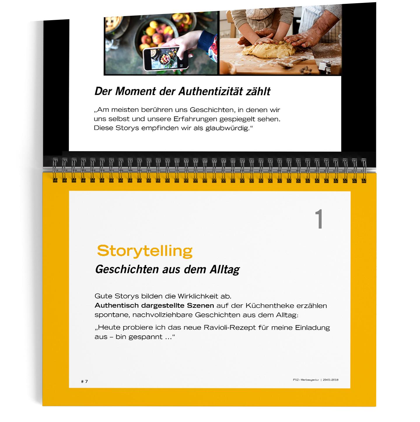 P12-Werbeagentur Heidelberg Soehnle Fotokonzept Kuechenwaagen