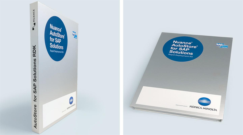 P12-Werbeagentur Referenz Nuance SAS-Solutions Box-Titel