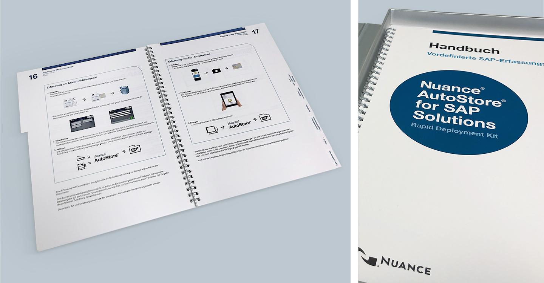 P12-Werbeagentur Referenz Nuance SAS-Solutions
