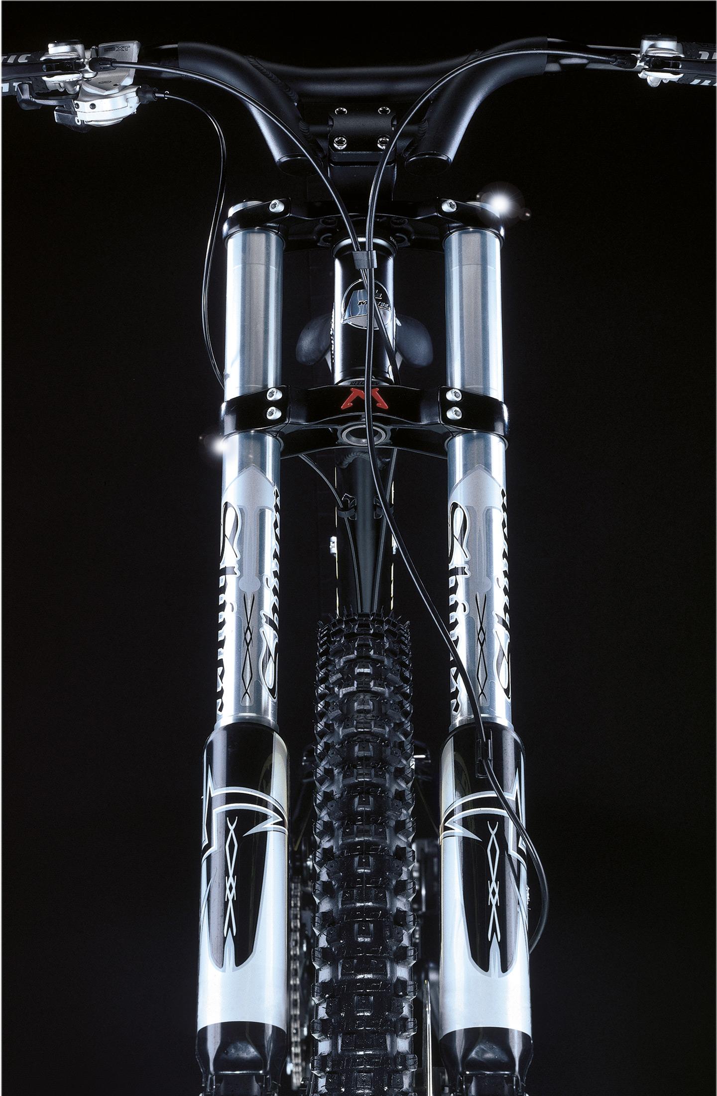 P12-Werbeagentur-Heidelberg Referenz Retusche mit Fotoshooting für Illmatic-Bikes