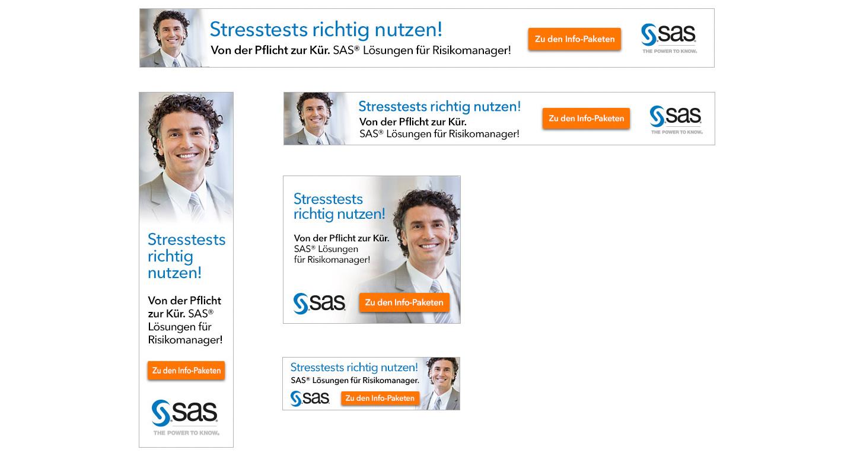 P12-Werbeagentur Social-Media-Content-Creation-Event SAS B2B Bannerwerbung